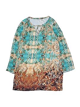 Tangerine Casual Dress Size S