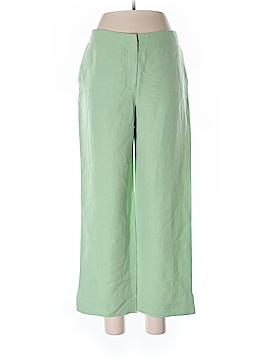Covington Linen Pants Size 6