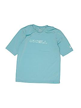 O'Neill Active T-Shirt Size 12