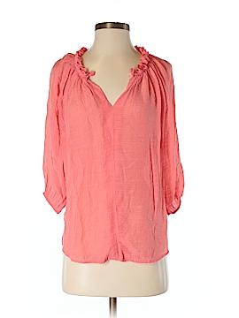Jemma 3/4 Sleeve Blouse Size S