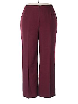 Jones Studio Casual Pants Size 16