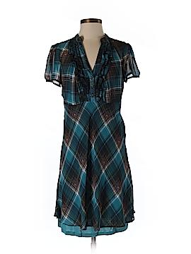Lu Lu Lame Casual Dress Size S