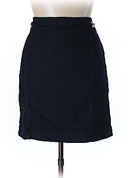 Ellen Tracy Denim Skirt Size 14
