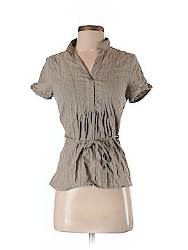 Etam Short Sleeve Blouse Size 10 (UK)