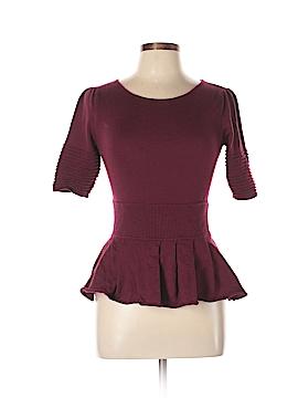 Catherine Malandrino Wool Pullover Sweater Size L