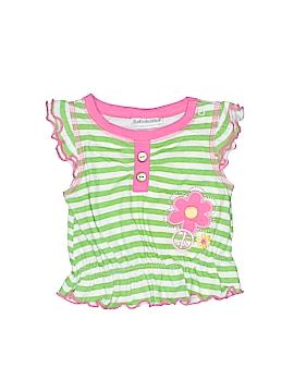 Babyworks Short Sleeve Top Size 0-3 mo