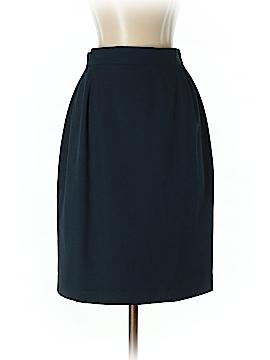 Amanda Smith Women Casual Skirt Size 6 (Petite)