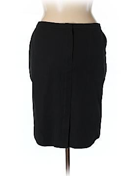 Elie Tahari Casual Skirt Size 16