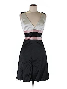 ABS Allen Schwartz Cocktail Dress Size 8