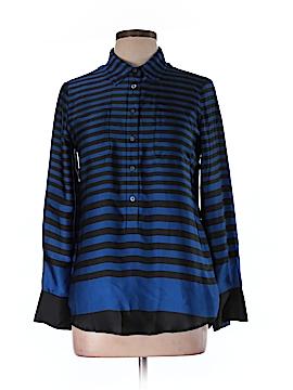 Kenar Long Sleeve Blouse Size 8