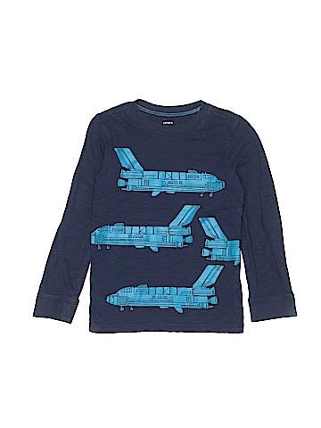 Carter's Long Sleeve T-Shirt Size 5