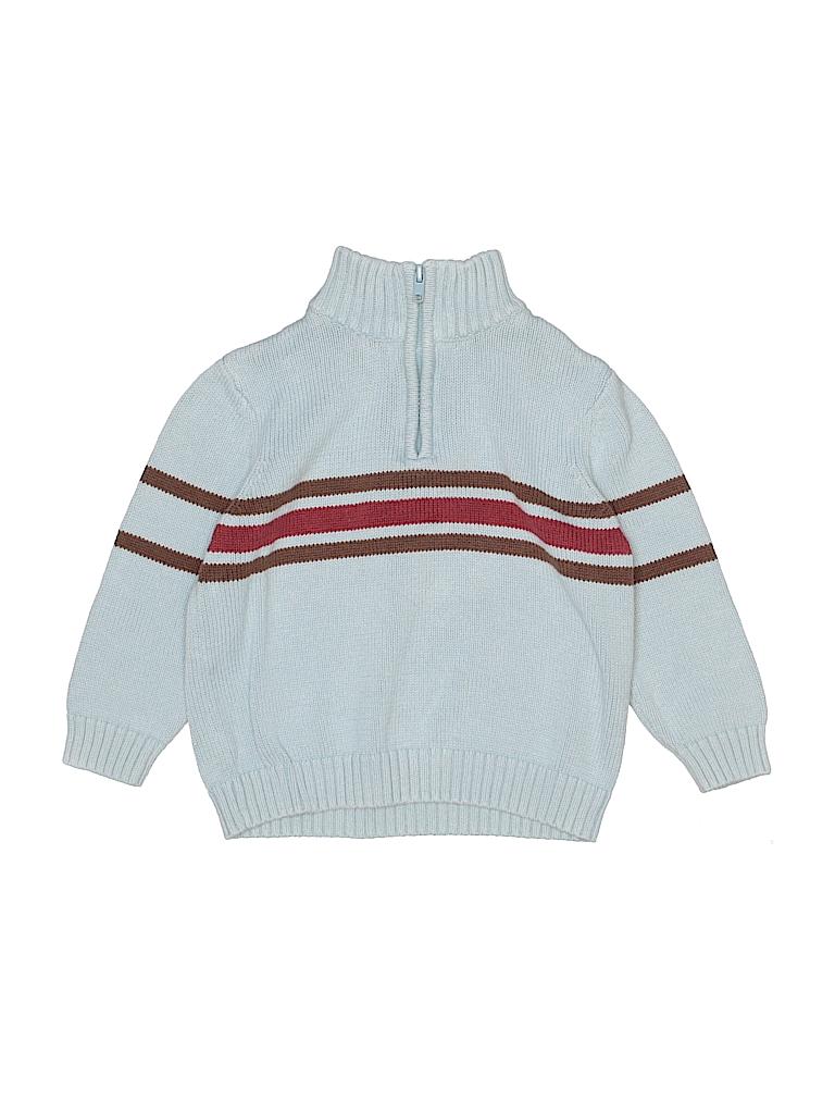 Greendog Boys Pullover Sweater Size 3T