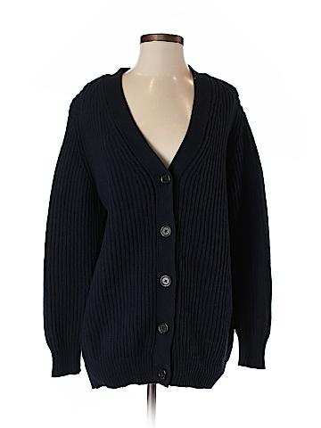J. Crew Wool Cardigan Size M