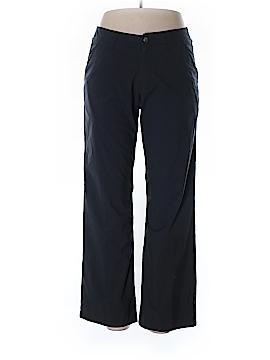 Theory Casual Pants 34 Waist