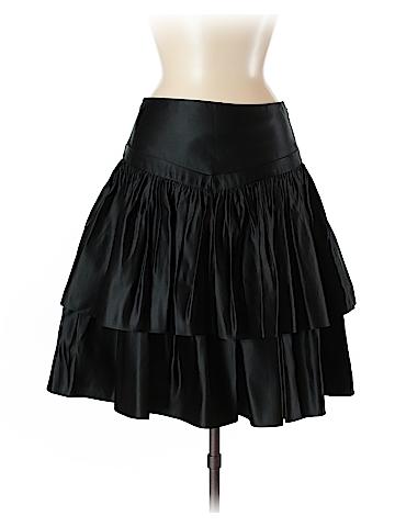 Milly Silk Skirt Size 6