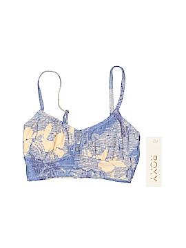 Roxy Swimsuit Top Size XS