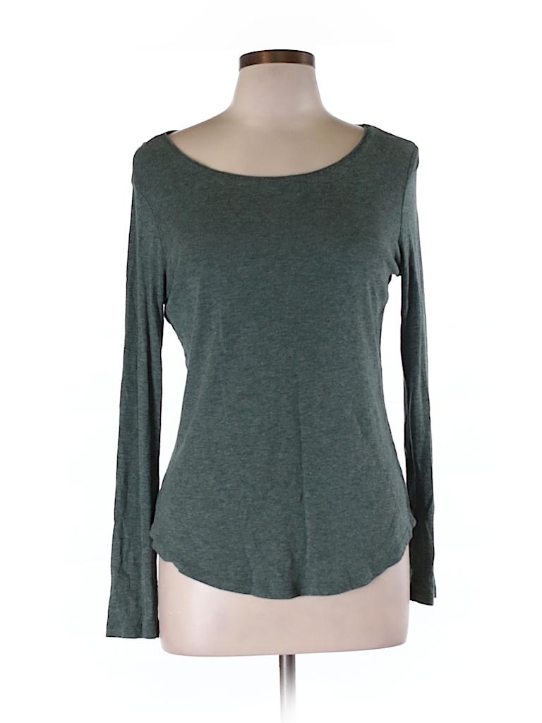 Cynthia rowley for t j maxx long sleeve t shirt 66 off for Tj maxx t shirts