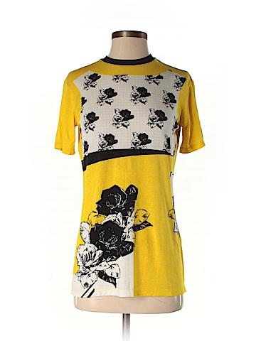 Prabal Gurung Short Sleeve T-Shirt Size XS