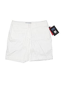 Peter Som For DesigNation Khaki Shorts Size 2
