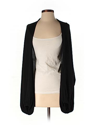 Ralph Lauren Black Label Cashmere Cardigan Size Med - Lg
