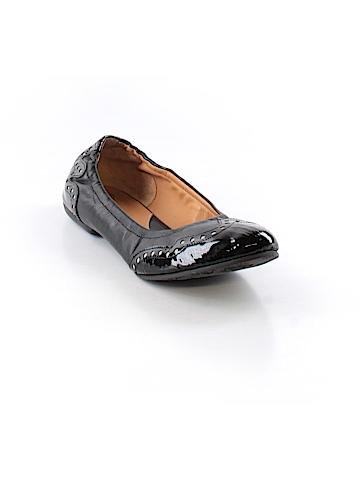 John Fluevog Flats Size 10 1/2