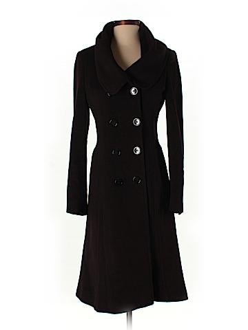 Burberry Wool Coat Size 38 (IT)