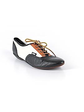 Vans Dress Shoes Size 6 1/2