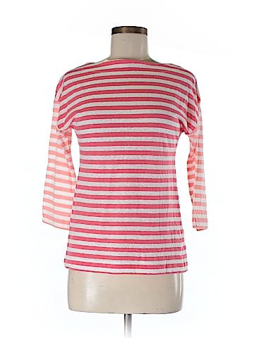 Ann Taylor LOFT 3/4 Sleeve Top Size M (Petite)