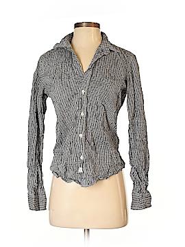 Frank & Eileen Long Sleeve Button-Down Shirt Size XS