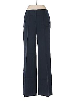 Emporio Armani Wool Pants Size 42 (EU)