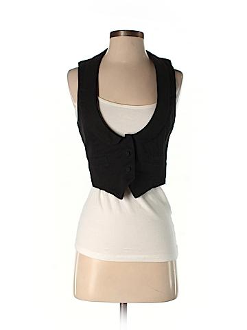 Alexander McQueen Tuxedo Vest Size 40 (IT)