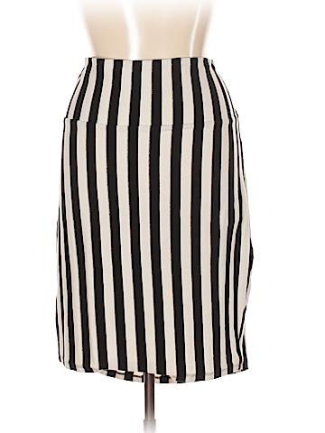 Torrid Casual Skirt Size 4 (4X Plus) (Plus)
