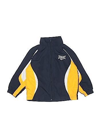 Everlast Track Jacket Size 3T
