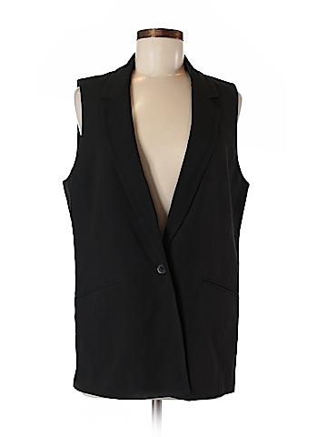 MICHAEL Michael Kors Tuxedo Vest Size M