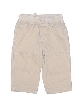 Cherokee Khakis Size 6-9 mo