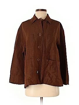Donna Karan Signature Long Sleeve Button-Down Shirt Size 40 (IT)