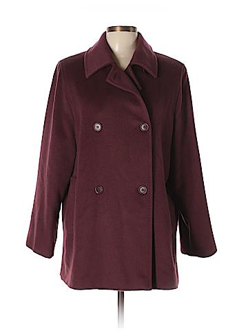 Max Mara Coat Size 10