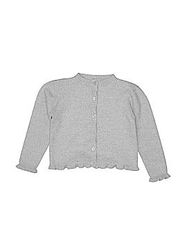 Jacadi Wool Cardigan Size 10