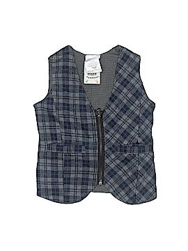 Fore!! Axel & Hudson Tuxedo Vest Size 18-24 mo