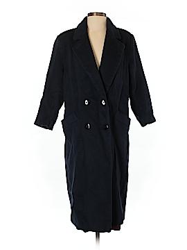 Kristen Blake Wool Coat Size 4