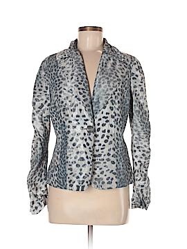 Donna Degnan Blazer Size 8