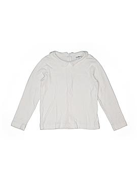 Florence Eiseman Long Sleeve T-Shirt Size 6