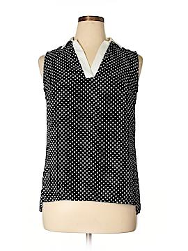 Jones New York Sleeveless Blouse Size 12 (Petite)