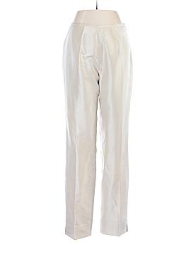 Paul Harris Design Silk Pants Size 8