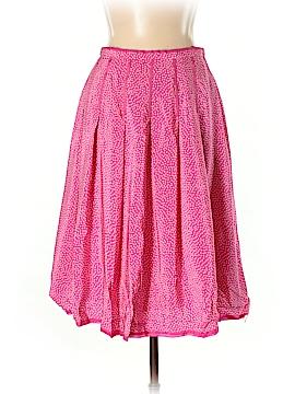 Pendleton Silk Skirt Size 12 (Petite)