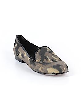 Ramon Tenza Flats Size 9 1/2