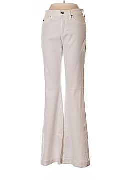 Adriano Goldschmied Jeans 26 Waist (Petite)