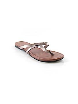 Unbranded Shoes Flip Flops Size 7