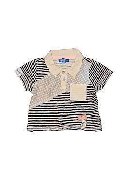 Naartjie Kids Short Sleeve Polo Size 12-18 mo