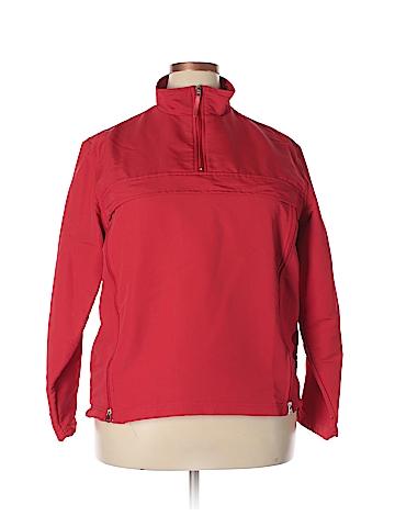 Nike Track Jacket Size XL